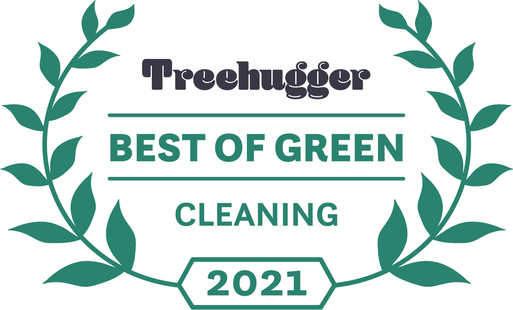 Treehugger Badge - Best for Storage and Organization